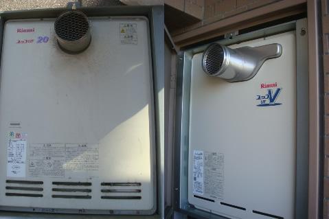 リンナイ RUF-A2000SAT(A) メーカー希望小売価格 ¥286,860-(台所・浴室リモコン付き)給湯器キャンペーン価格(標準工事込み) ¥145,000円+アダプター代