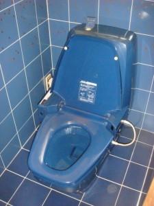 名古屋市 トイレ リフォーム 施工前