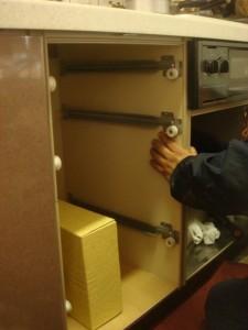 ビルトイン食器洗い乾燥機 取替え