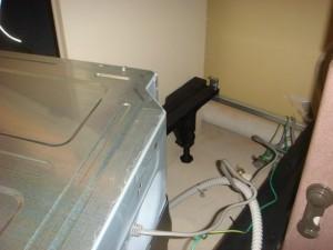 ビルトイン食器洗い乾燥機 設置