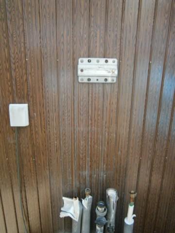 給湯器 施工事例 愛知県半田市