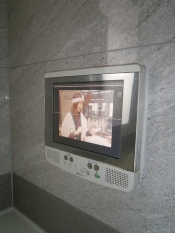 浴室テレビ 施工事例 名古屋市中川区