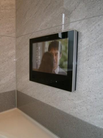ノーリツ  12V型ハイビジョン浴室テレビYTVD-1202W-RC