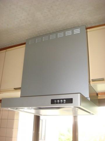 富士工業レンジフードUSR-3A-601L