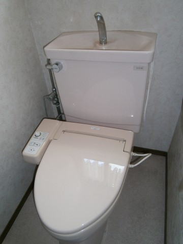 トイレ 施工事例 愛知県瀬戸市