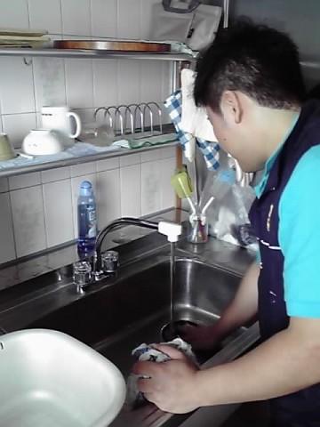 排水つまり抜き 施工事例 名古屋市瑞穂区