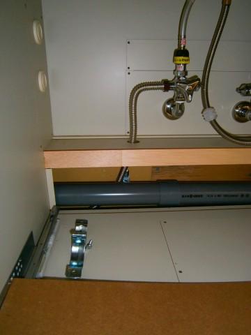 ビルトイン食洗機 施工事例 名古屋市千種区