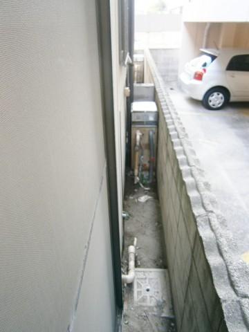 給湯器 施工事例 名古屋市瑞穂区