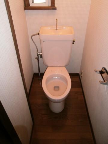 トイレ 施工事例 愛知県豊明市