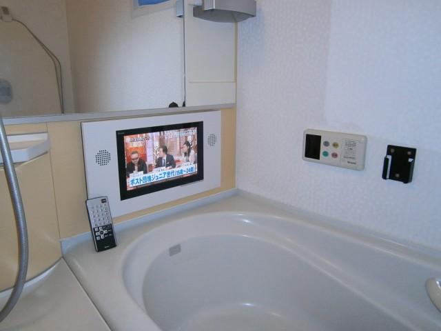 リンナイ  12V型浴室テレビ DS-1200(A)