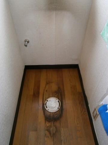 トイレ 施工事例 愛知県愛西市