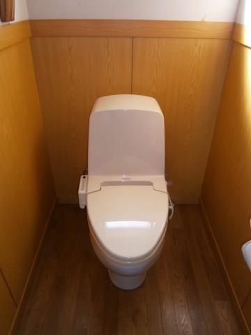 トイレ 施工事例 愛知県碧南市