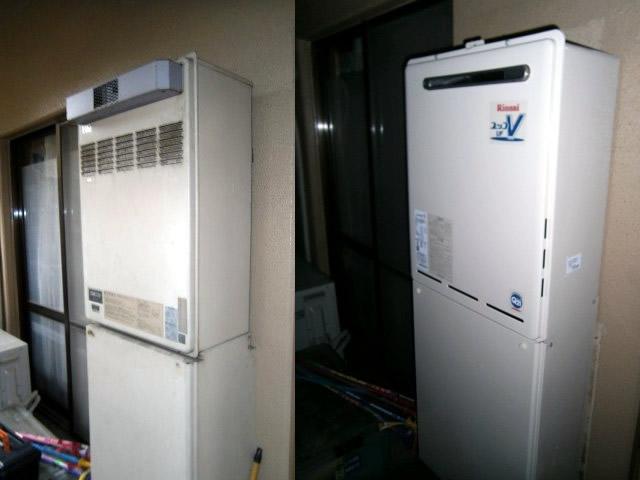 リンナイ RUF-A1610SAW(13A) MBC-120V ROP-6101-650