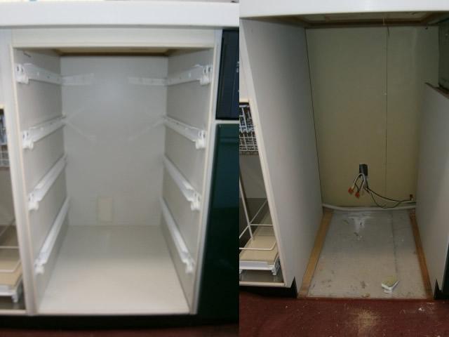 食器洗い機 設置 名古屋市