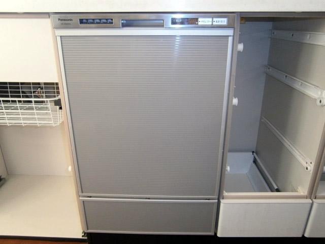 名古屋市守山区  食洗機取替工事(ビルトイン食洗機)