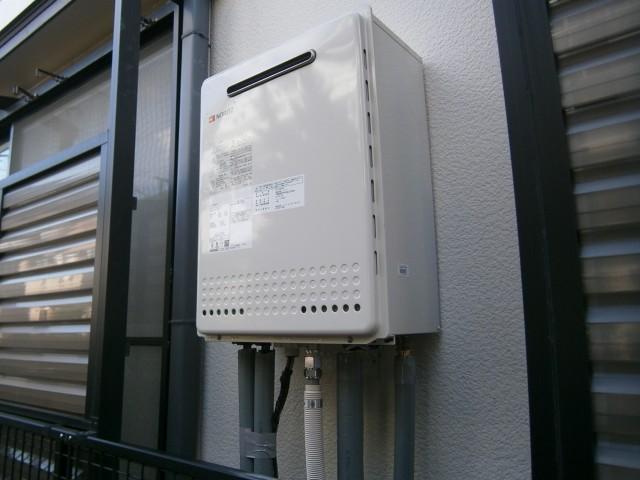 ノーリツ給湯器 GT-2050AWX 13A+RC-B001マルチセット