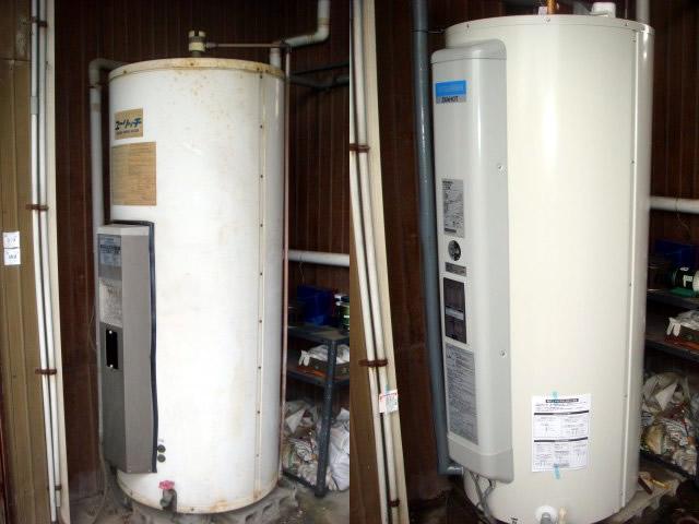 電気温水器 SRT-3759D/BA-T12D 三菱