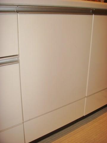 ビルトイン食洗機 施工事例 岐阜県多治見市