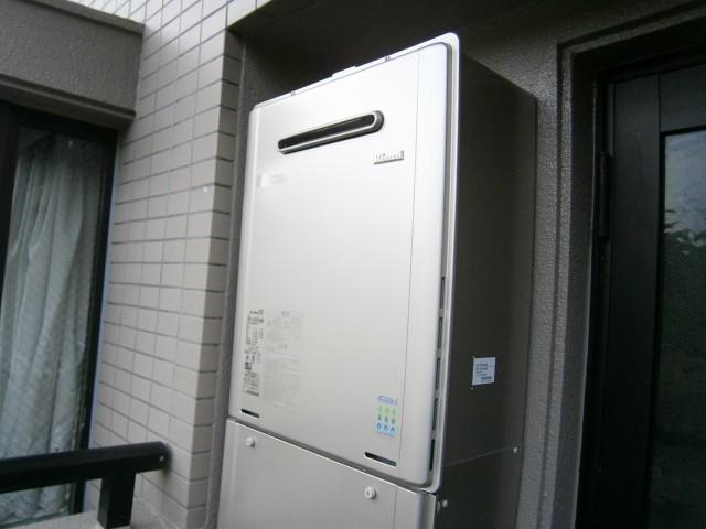 リンナイ RUF-E2000SAW/MBC-123V/ROP-R101-650