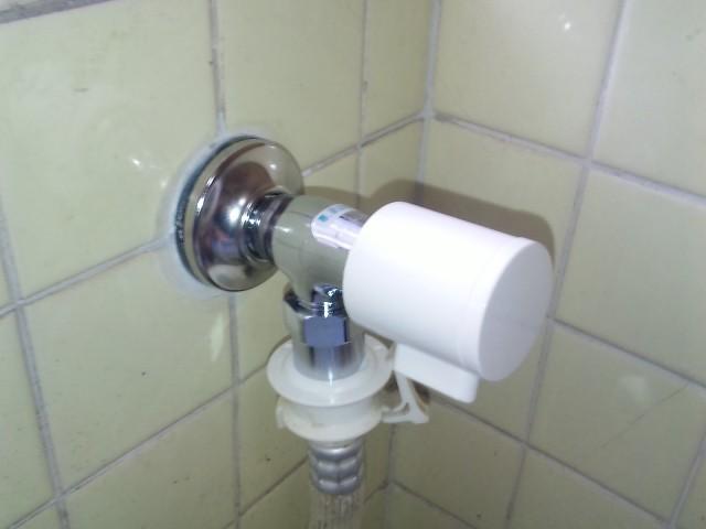KVK 洗濯機用水栓 K115CP