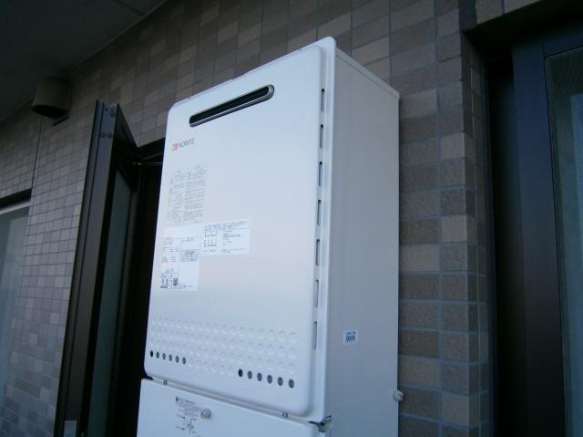 ノーリツ  GT-2050SAWX/RC-9101P-1