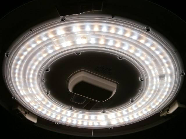 LEDシーリングライト取替工事 名古屋市守山区