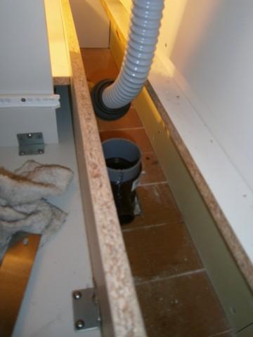 給水・排水加工中2
