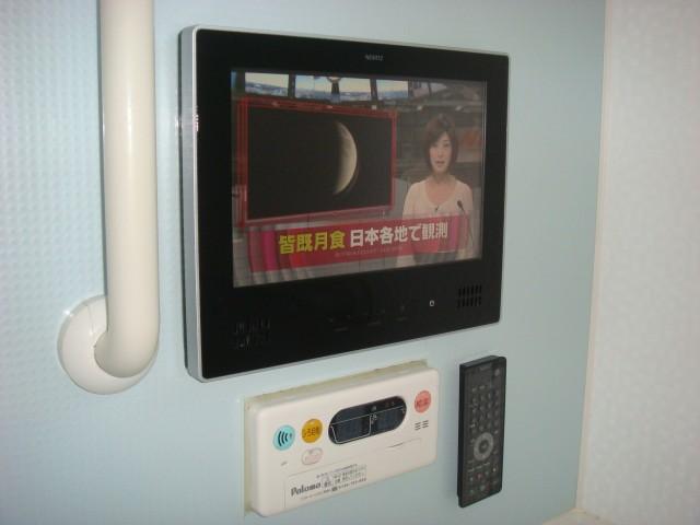 ノーリツ 12V型浴室テレビ YTVD-1202W-RC