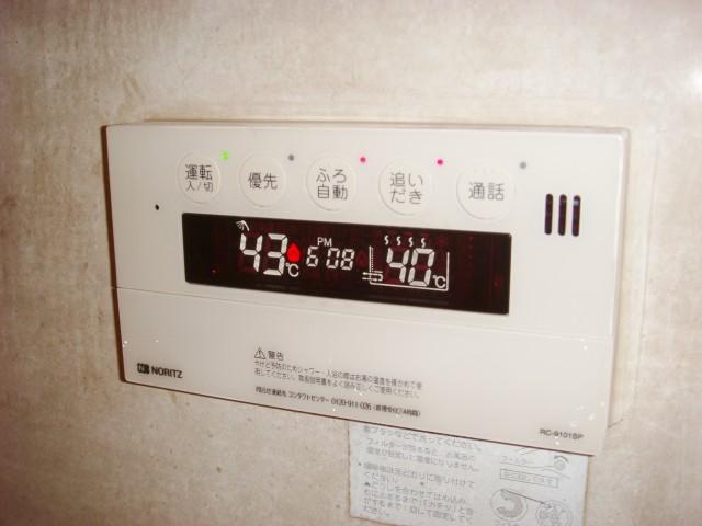 給湯器 施工事例 愛知県小牧市