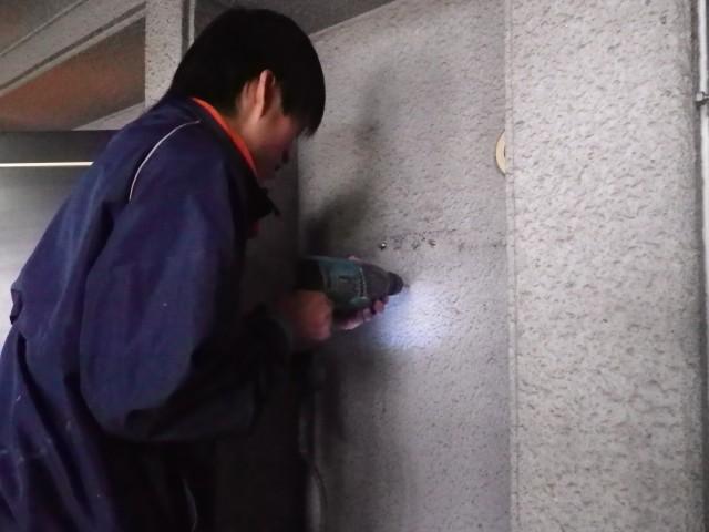 給湯器 施工事例 愛知県東海市