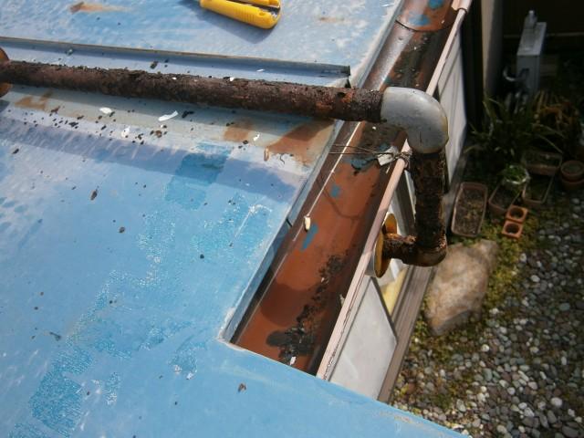 給水管 施工事例 名古屋市千種区