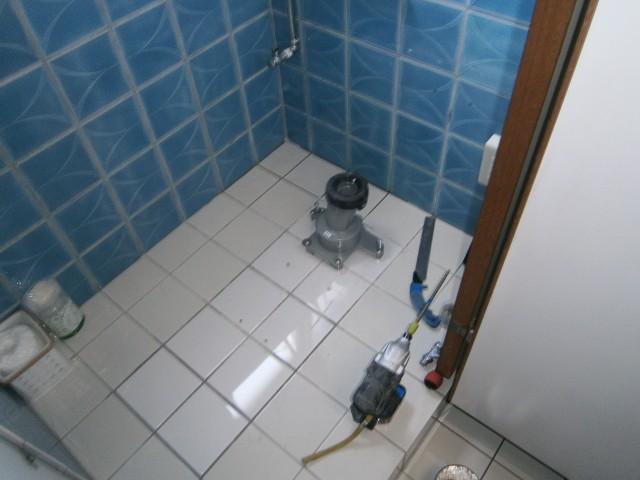 トイレ 施工事例 名古屋市守山区