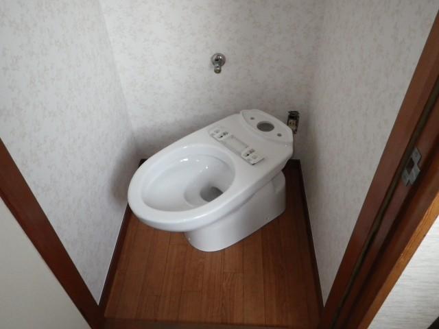 トイレ 施工事例 名古屋市天白区
