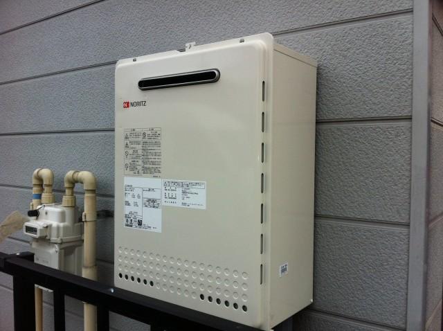 ノーリツ GT-2050SAWX/RC-B001マルチセット