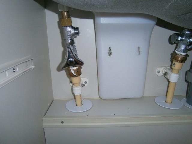 ビルトイン食洗機 施工事例 名古屋市西区