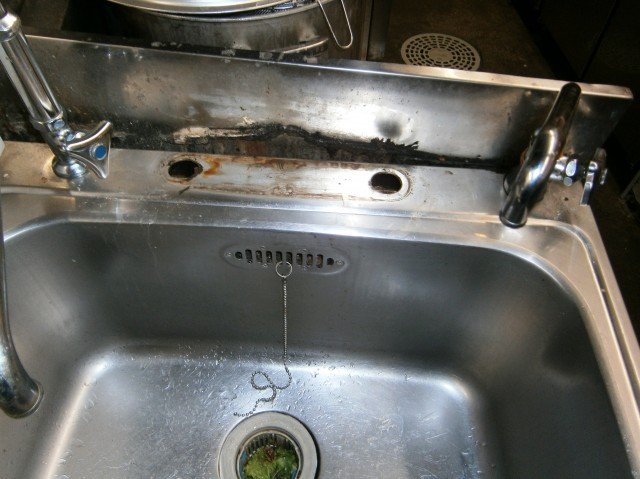 水栓 施工事例 名古屋市中区