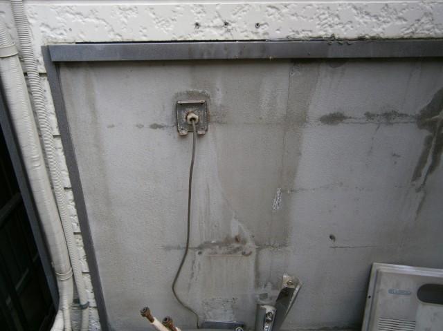 給湯器取替 施工事例 愛知県海部郡