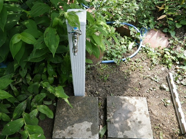 KAKUDAI 水栓柱 624-072・7030-13