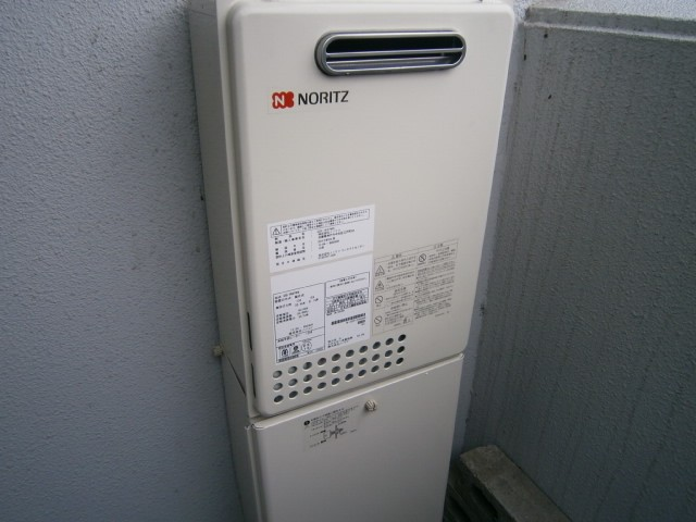 ノーリツ GQ-1637WS