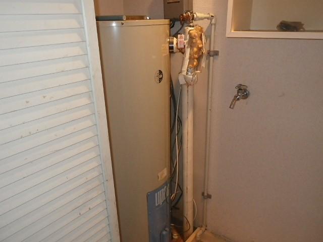 電気温水器取替工事  施工事例 名古屋市東区