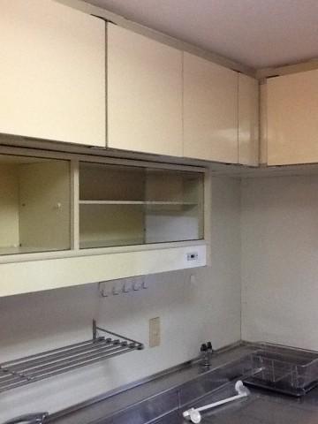 キッチンリフォーム 施工事例 名古屋市昭和区 既設