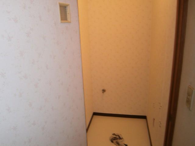 トイレ取替工事 施工事例 名古屋市中区 内装工事