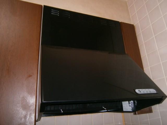 富士工業 BDR-3HE-6017TNBK