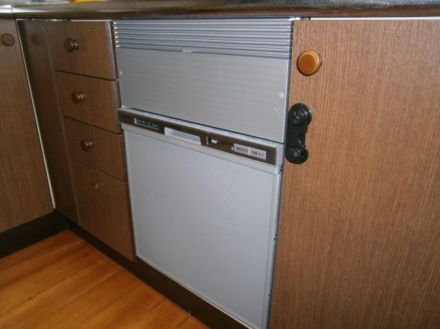 食洗器取付工事 施工事例 知多郡東浦町 完成