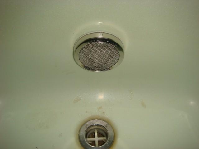 給湯器取替工事 施工事例 北名古屋市 施工中