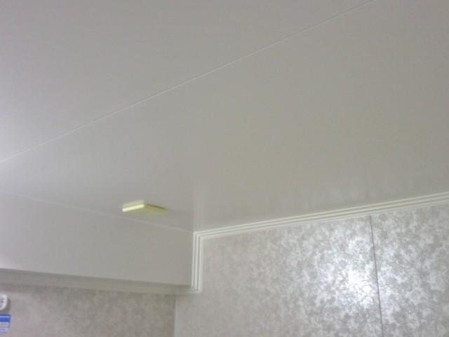 浴室暖房乾燥機 新規取付工事 施工事例 名古屋市守山区 施工前