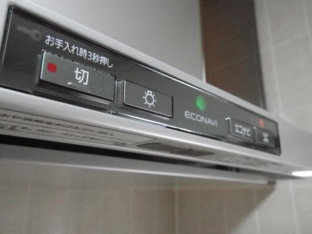 名古屋市緑区 レンジフード取替工事 商品紹介