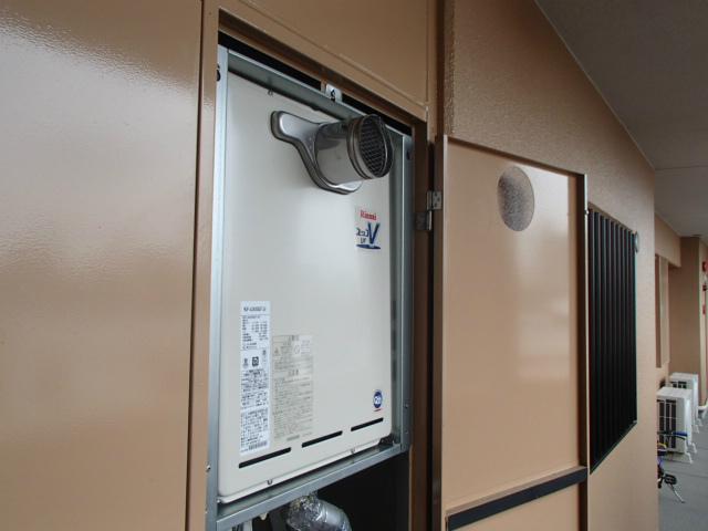リンナイ RUF-A2400SAT(A)・MBC-120V