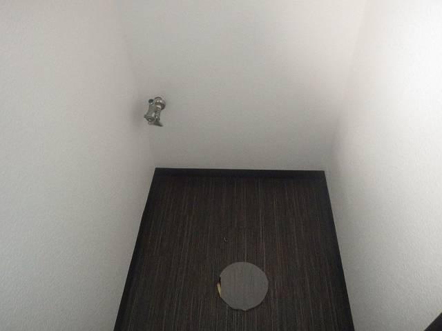犬山市 トイレ取替工事 内装完了