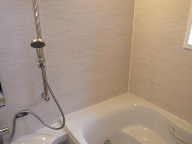 昭和区 浴室施工前